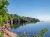 Lake Superior Shore